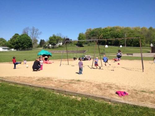 Augusta playground 2